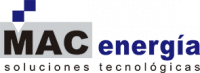 Mac Energía Logo