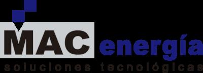 Logo Mac Energía