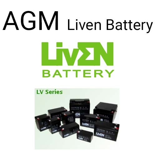 Liven Battery