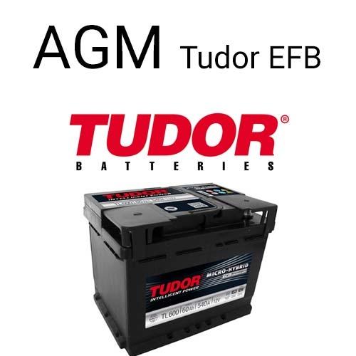 Tudor EFB