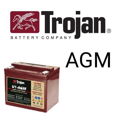 Trojan AGM