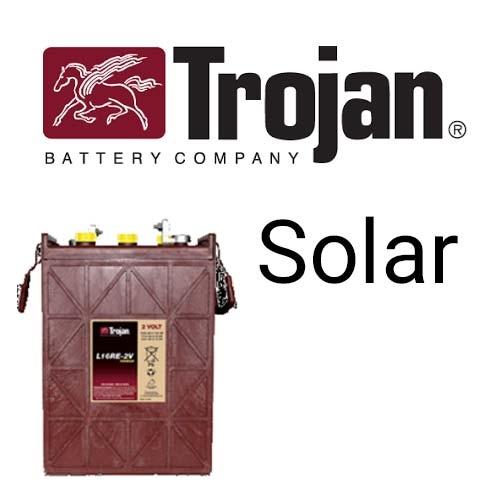 Trojan Solar